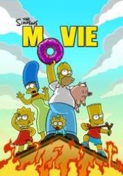 : Simpsonowie: Wersja kinowa