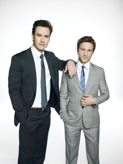 : Franklin & Bash