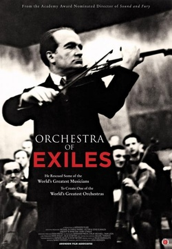 : Orchestra of Exiles