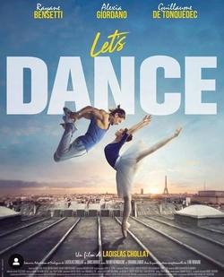 : Let's Dance