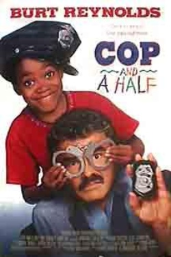 : Cop and ½