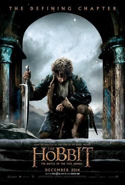: Hobbit: Bitwa Pięciu Armii