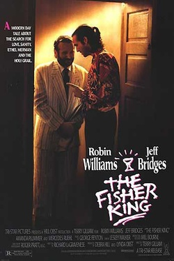 : Fisher King