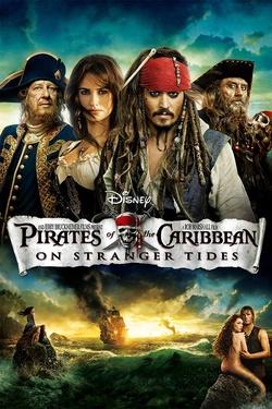 : Piraci z Karaibów: Na nieznanych wodach