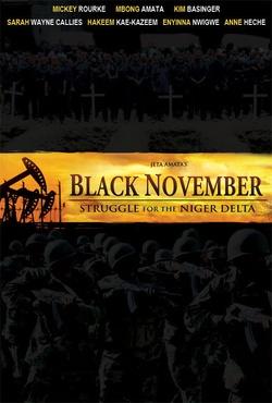 : Black November