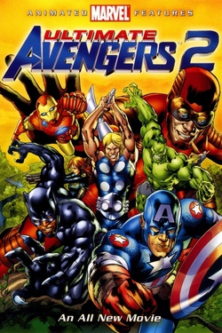 : Ultimate Avengers II