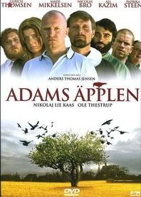 Jabłka Adama