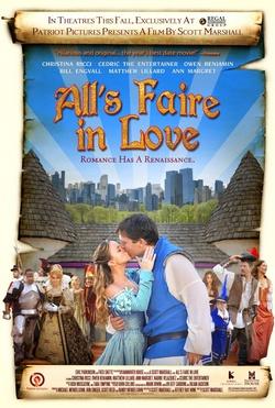 : All's Faire in Love