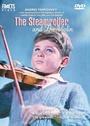 Mały marzyciel | Walec drogowy i skrzypce
