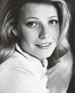 Plakat: Gwyneth Paltrow