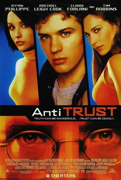 : Antitrust