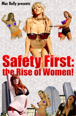 : Safety First: The Rise of Women!