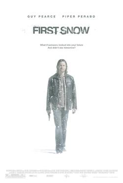 : Pierwszy śnieg