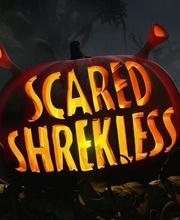 : Shrek ma wielkie oczy