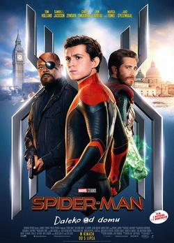 : Spider-Man: Daleko od domu