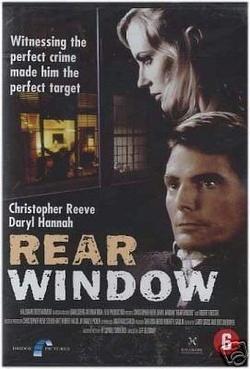: Okno na podwórze