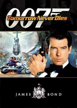 : Jutro nie umiera nigdy