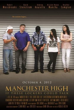 : Manchester High: If These Lockers Could Talk