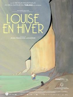 : Louise nad morzem