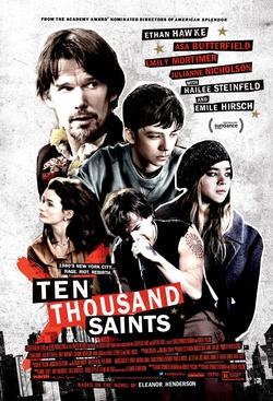 : 10,000 Saints