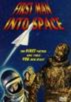 : First Man Into Space