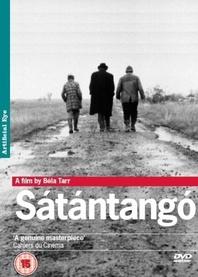 Szatańskie tango