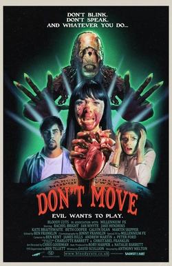 : Don't Move