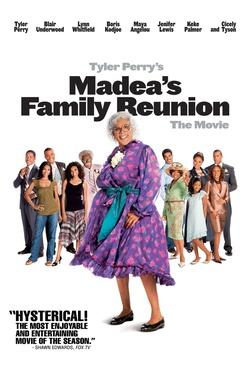 : Madea's Family Reunion