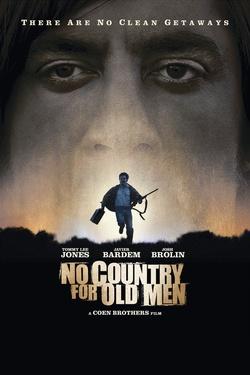 : To nie jest kraj dla starych ludzi