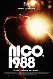 : Nico, 1988