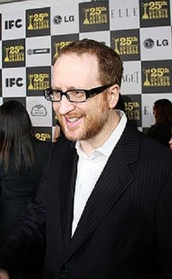 Plakat: James Gray