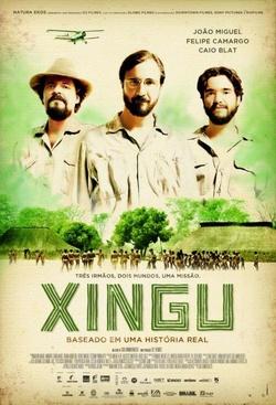 : Wyprawa do Xingu