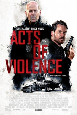 : Acts of Violence