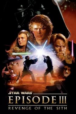: Gwiezdne wojny: Część III - Zemsta Sithów