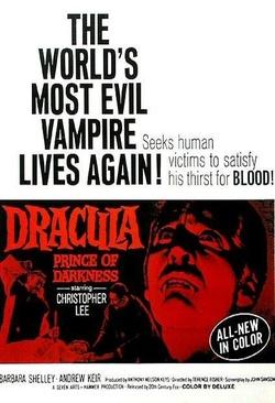: Dracula: Książę Ciemności