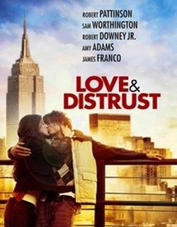 : Miłość i brak zaufania