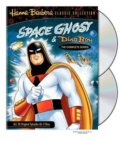 : Space Ghost