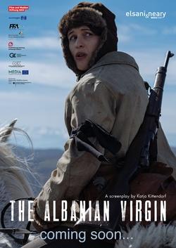 : Albańska dziewica