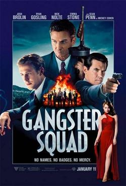 : Gangster Squad. Pogromcy mafii