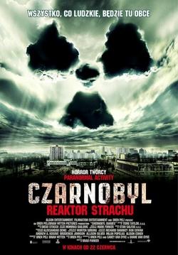 : Czarnobyl. Reaktor strachu