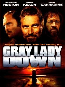 : Gray Lady Down