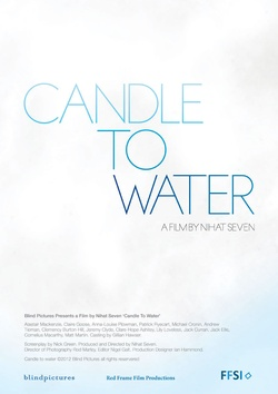 : Candle to Water