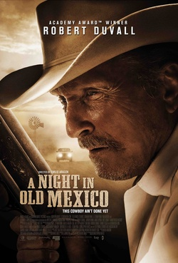 : A Night in Old Mexico