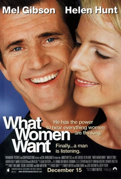 : Czego pragną kobiety