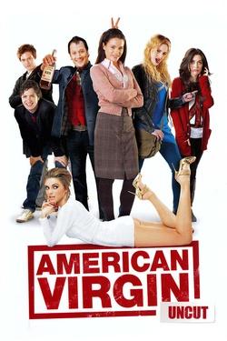 : Amerykańska dziewica