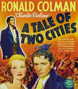 : Opowieść o dwóch miastach