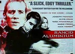 : Rancid Aluminium