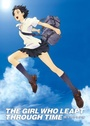 O dziewczynie skaczącej przez czas