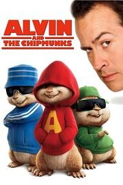 : Alvin i wiewiórki