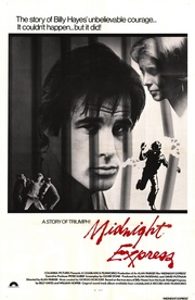 : Midnight Express